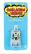 Denys Fisher Comic Action Heroes Batman poseable