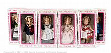 GRP inc Ideal Shirley Temple Classic Collection