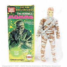 Mego Official World's Greatest Super Heroes