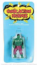 Denys Fisher Comic Action Heroes The Hulk 3 1/2