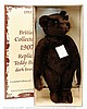 Steiff British Collectors 1907 Teddy Bear, dark