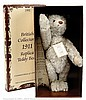 Steiff British Collectors 1911 replica Teddy