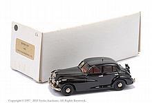 Pathfinder Models Morris Six 1953