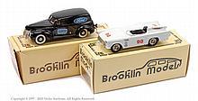 PAIR inc Brooklin Models No.BRK9 Ford Sedan