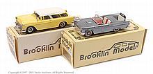 PAIR inc Brooklin Models No.BRK13AV Ford