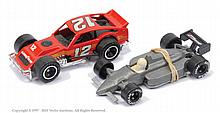 PAIR inc Matchbox Superfast 2 x pre-production