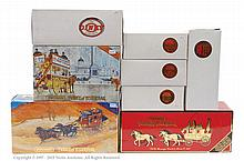 GRP inc Matchbox Models of Yesteryear LE models