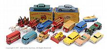 GRP inc Matchbox Models of Yesteryear Y12 Horse