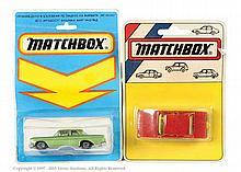 PAIR inc Matchbox Superfast No.25 Ford Cortina