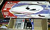 GRP inc Sun Star, Joyride, Racing Boat boxed