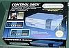Nintendo boxed Entertainment System Control