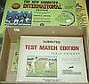 GRP inc Subbuteo boxed Sets plus the Gillette