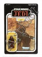 Kenner Star Wars Return Jedi Jawa Vintage 3 3/4