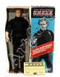 Gilbert the Man from UNCLE Illya Kuryakin figure