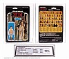 Palitoy/General Mills Star Wars Return