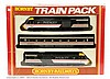Hornby Railways OO Gauge Intercity Train pack