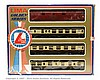Lima OO Gauge Golden Series 109733 Diesel loco