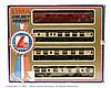 Lima OO Gauge Golden Series 109733 Diesel loco