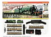 Hornby (China) OO Gauge Flying Scotsman Electric