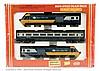 Hornby Railways OO Gauge Highspeed Train pack
