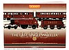 Hornby (China) OO Gauge The Last Single Wheeler
