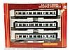 Hornby Railways OO Gauge BR 3-car Diesel