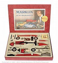 Marklin (Germany) Construction Set for No.1133