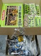 QTY inc Subbuteo, Lego boxed and unboxed