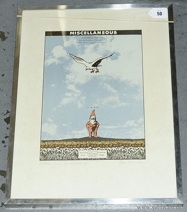 Original Special Edition Print (6/25),
