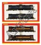 PAIR inc Hornby OO Gauge 2 x Diesel Electric