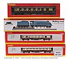 GRP inc Hornby (China) OO Gauge 7 x Coaches