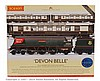 Hornby (China) OO Gauge Devon Belle Train Pack