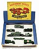 Matchbox Regular Wheels No.PS5 Military gift set