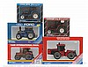 GRP inc Ertl Boxed Farm Tractor - No.641 Case