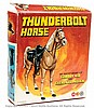 Marx Toys Thunderbolt Horse, condition