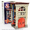 Kenner Real Ghostbusters Fire Station