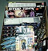 GRP inc Star Trek toys and games: Knickerbocker
