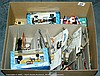 QTY inc Burago, Arco, Tomy, Ertl and other boxed