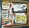 GRP inc Matchbox and Lledo gift sets