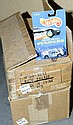 GRP inc Hot Wheels 2 x Trade Packs