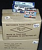 GRP inc Matchbox No.MB2G Corvette, white, blue,