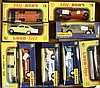 GRP inc Luso Toys boxed Car - No.9 Opel Kadette