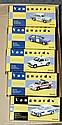 GRP inc Vanguards boxed Police Car No.VA11402