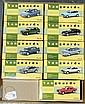 GRP inc Vanguards boxed Car No.VA11803 Subaru