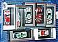 GRP inc Trofeu boxed Cars. No.055 Toyota Celica