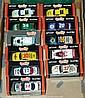 GRP inc Quartz boxed Cars. No.2043 Ford