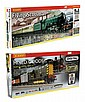 PAIR inc Hornby (China) OO Gauge 2 x loco Sets