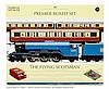Hornby (China) OO Gauge Premier Box Set Marks