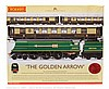 Hornby (China) OO Gauge The Golden Arrow Train