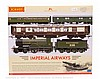 Hornby (China) OO Gauge Imperial Airways Set
